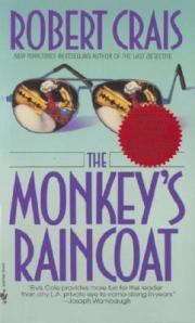 monkeysraincoat