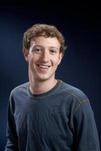 Mark Zuckerberg, Facebook's CEO