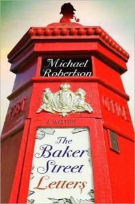 baker street ltrs