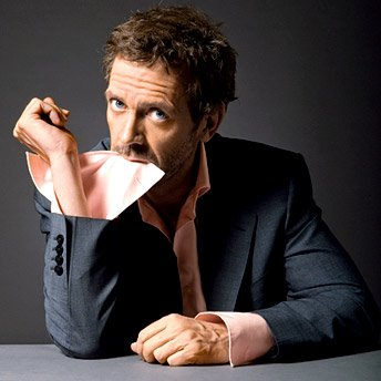 hugh laurie | Pop Culture Nerd