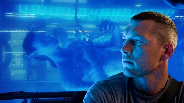 Sam Worthington as Jake Sully