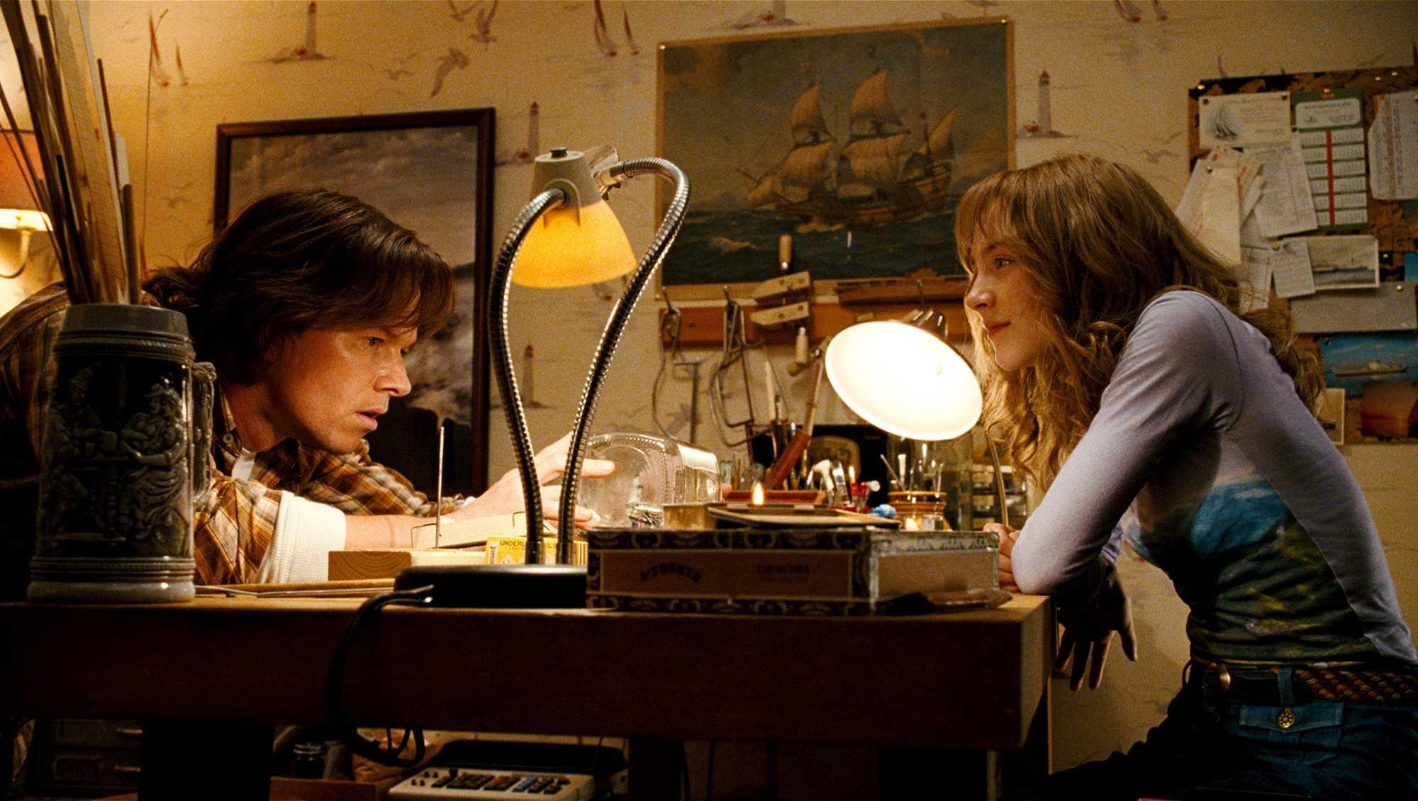 Movie Review: THE LOVELY BONES   Pop Culture Nerd